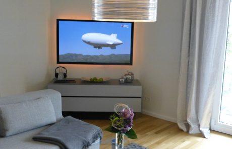 LCD TV SpectraHifimöbel