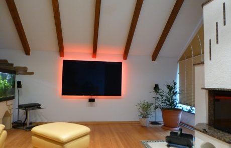 OLED TV Panasonic
